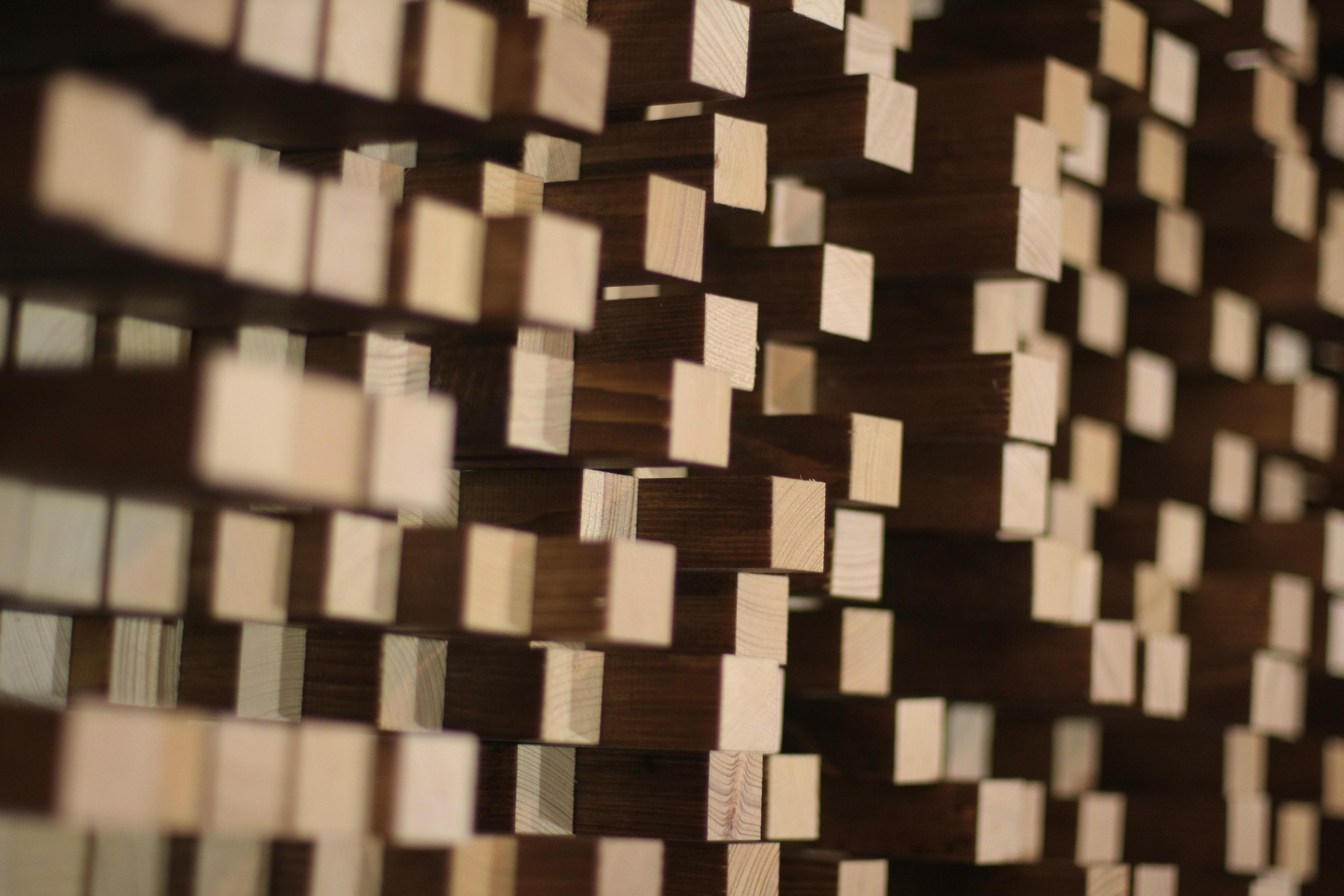 Acoustic Diffuser QRD67