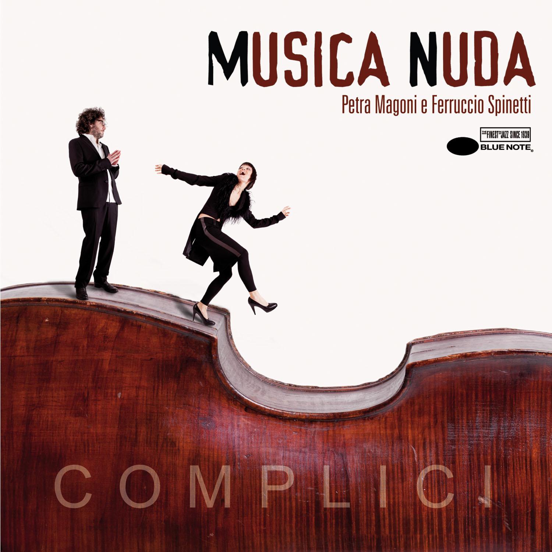 Musica Nuda: Complici