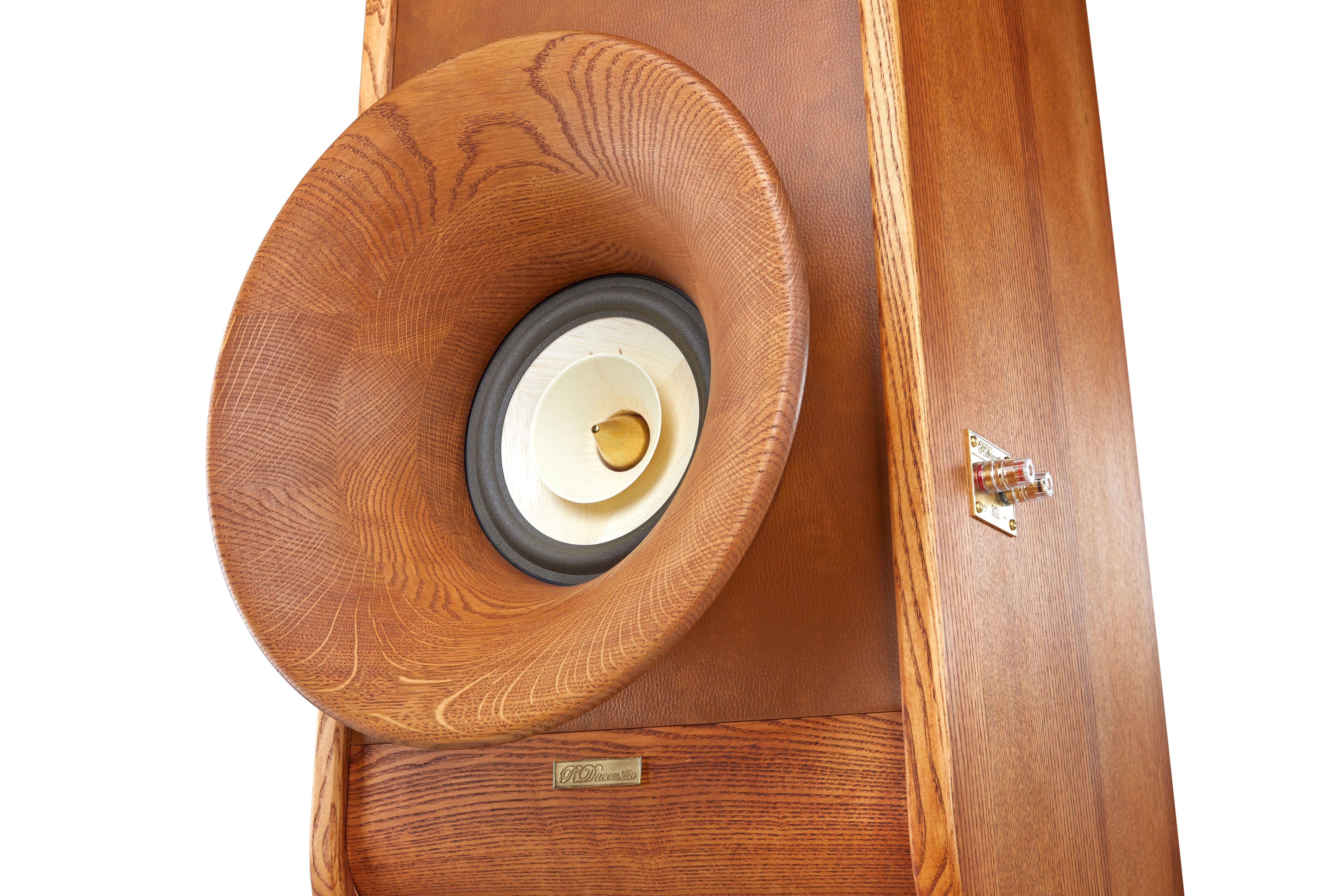 RDacoustic Evolution Speakers Front Horn Oris500