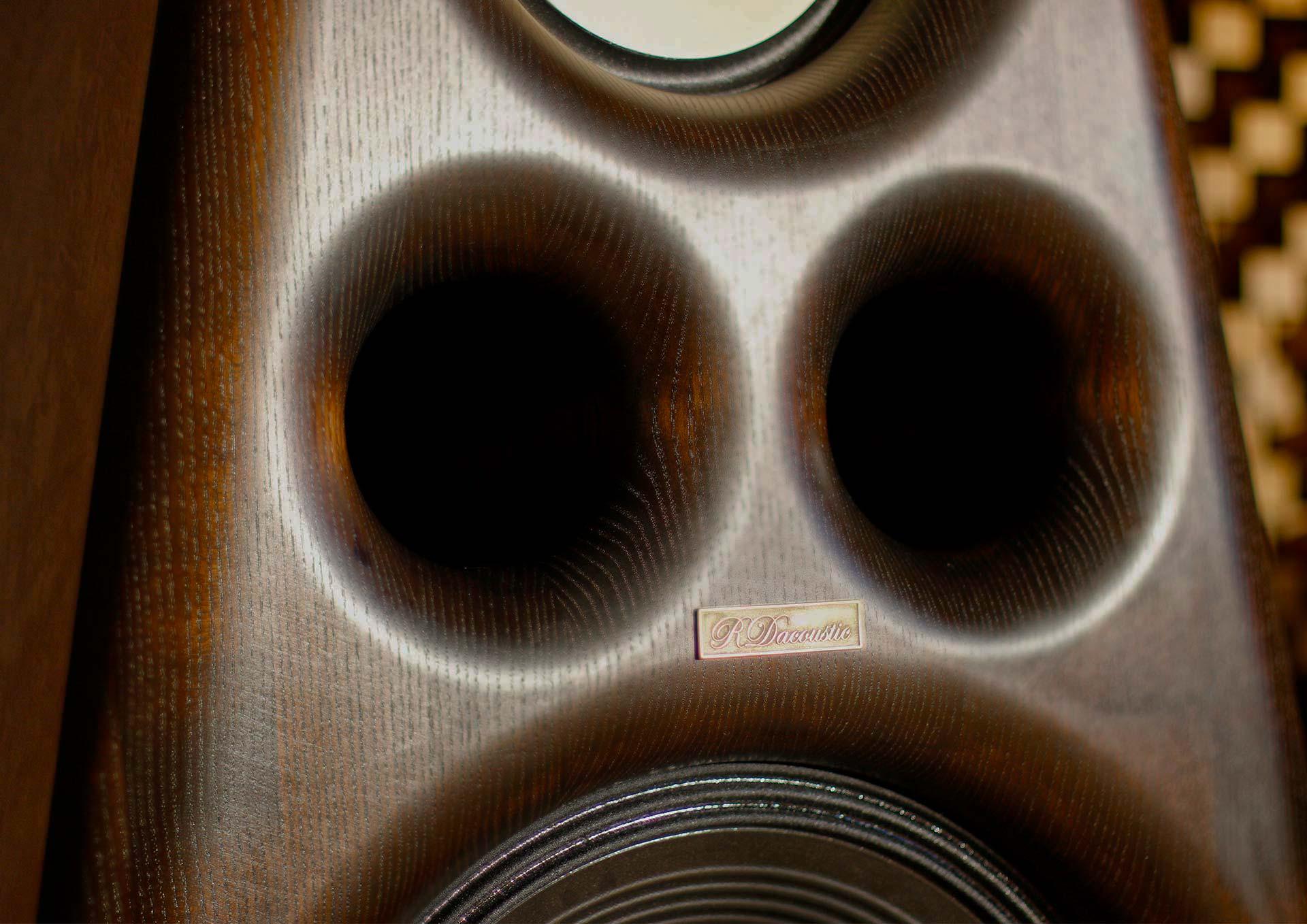 Euphoria Speakers